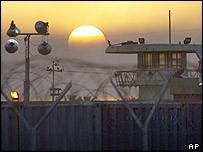 Abu Ghraib prison