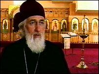 Bishop Nikolai