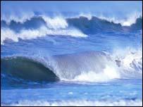 Waves, Eyewire