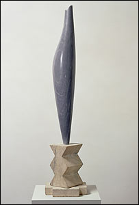 The Bird by Brancusi