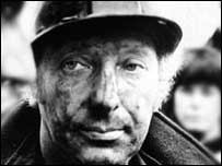 Arthur Scargill