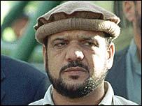 General Fahim