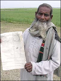 70-year-old Mofizzuddin Shikh