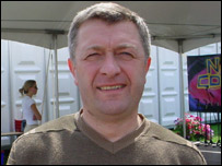 David Mumladze