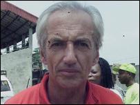 Michael Urukalo