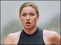 Jodie Swallow