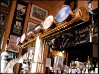 Pub bar generic