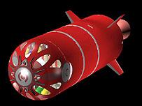 Wild Fire rocket (Image: Da Vinci Project)