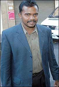 Colonel Karuna