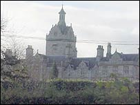 Denbigh Hospital