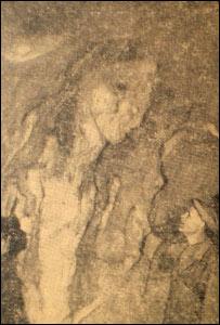 Пещерный 'Демон'
