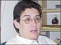 Sergio Hern�ndez, de altercom.