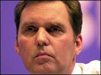 Alan Milburn MP
