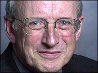 Local government minister Nick Raynsford