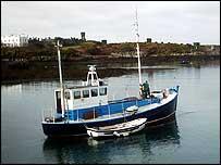 Cornish Maiden