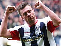 Geoff Horsfield opened the scoring
