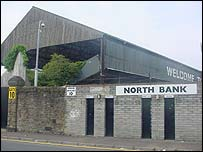 North Bank