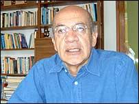 Leoncio Barrios, psic�logo social