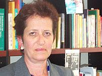 profesora de la Universidad de los Andes, Elisabeth Ungar