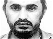 Abu Musab al-Zarqawi. File photo