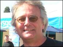 Ron McCormick