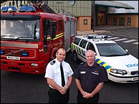 West Midlands Arson Task Force