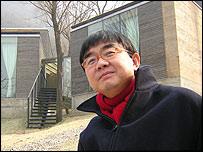 Yung-he Chang