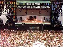 Concierto Live Aid