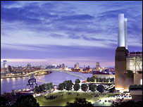 Battersea Power Station plans