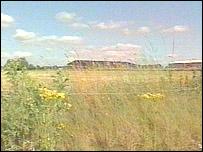 Winkleigh Airfield