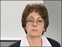 Елена Шмелева (фото с сайта 'Телешкола')