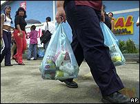 Venezuela, programas sociales del gobierno