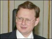 Экономист Михаил Делягин (фото с сайта Свободной аналитической школы)