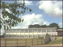 Manadon Vale Primary School
