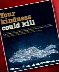 The Killing In Kindness poster