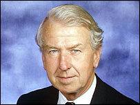 Lord Peter Walker