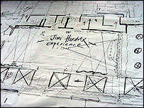 Jimi Hendrix exhibition plans