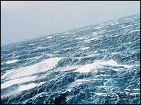 Wave, Noaa