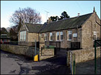 Borthwick Primary School