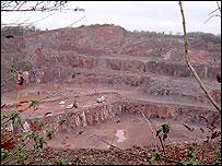 Wenvoe Quarry