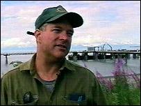 Environmentalist Bob Shavelson
