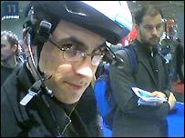 Siemens headset