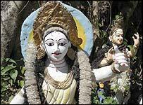 Keshabpur icons