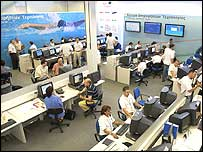 The Technology Operations Centre