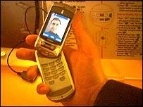 Mobile from NTT DoCoMo