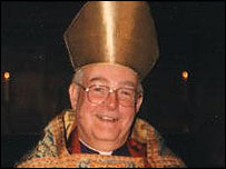 Bishop of Sheffield