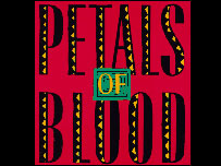 Penguin book cover of Ngugi wa Thiong'o's book Petals of Blood