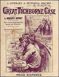 Tichborne pamphlet