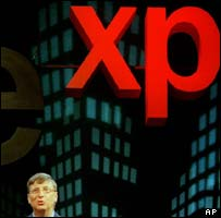 Bill Gates, AP