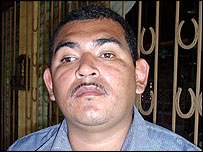 Ex-Mara Jaime Ernesto Ranchos
